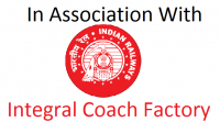 Integral Coach Factory, Chennai